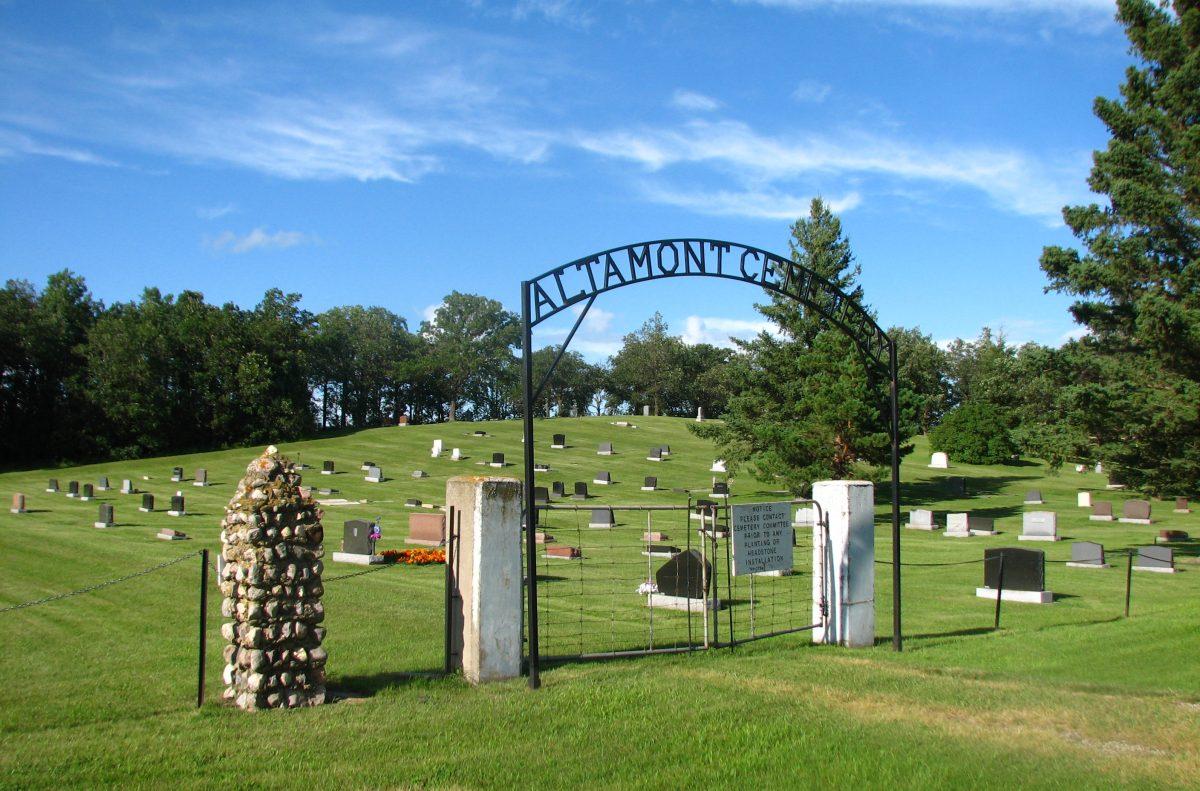 Altamont Cemetery